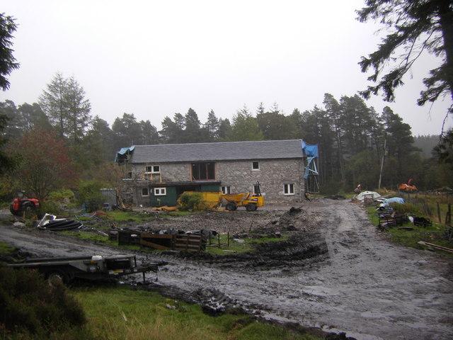 Bellsgrove Lodge