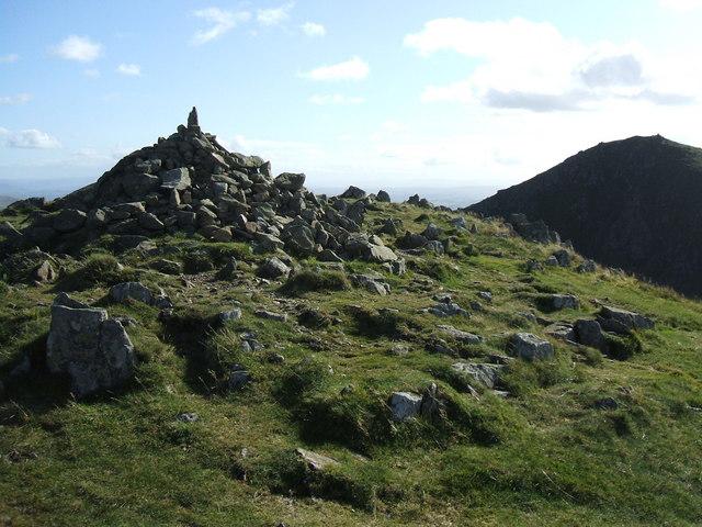 Summit of Froswick