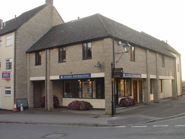 Tetbury Tourist Information centre