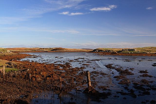 Muddy Inlet