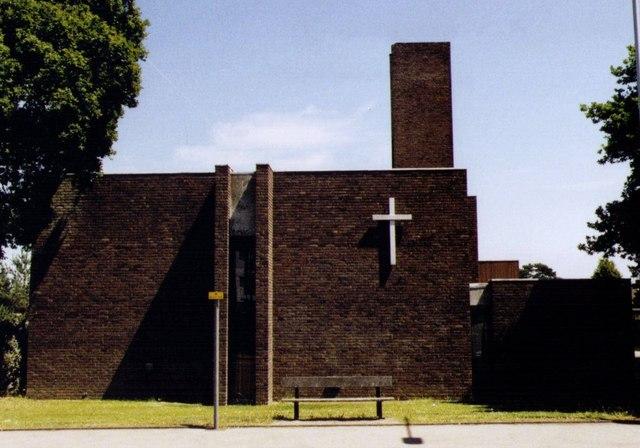 St Paul, Harmanswater