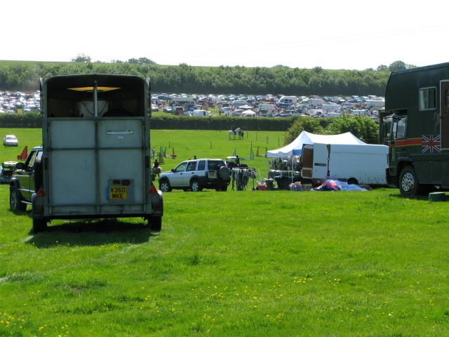 Events at Barville Farm