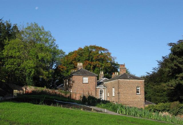 North Lodge, Ripon