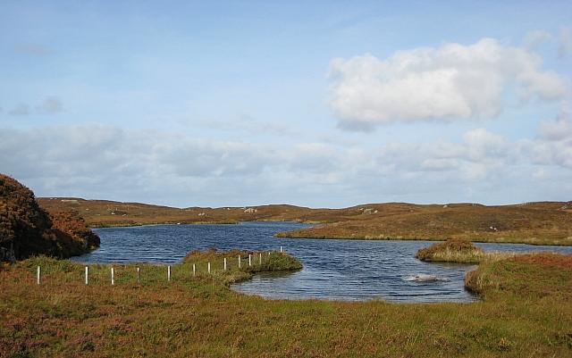 Nameless Loch