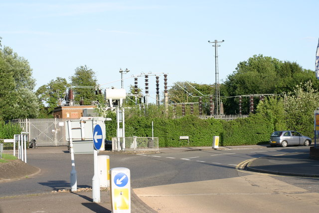 Electricity Sub-station