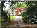 SW8049 : Chynoweth farmhouse at Killivose by Rod Allday