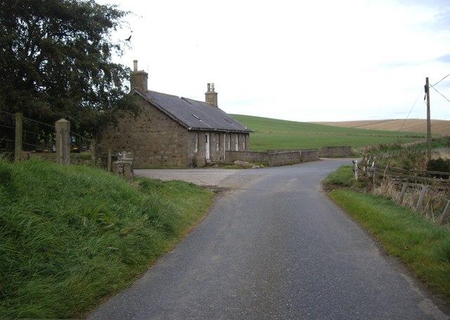 Dunscroft cottages