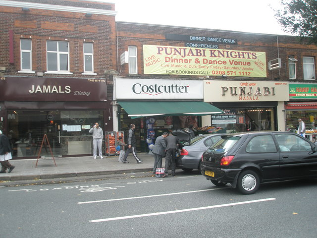 Shops in The Broadway (4)