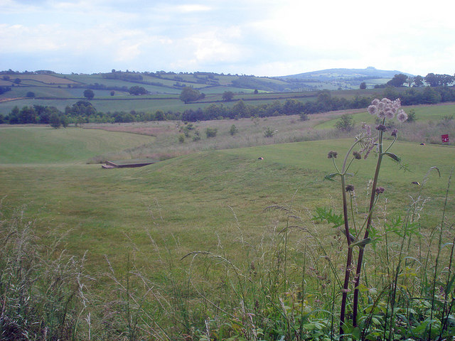South Herefordshire Golf Course - 2