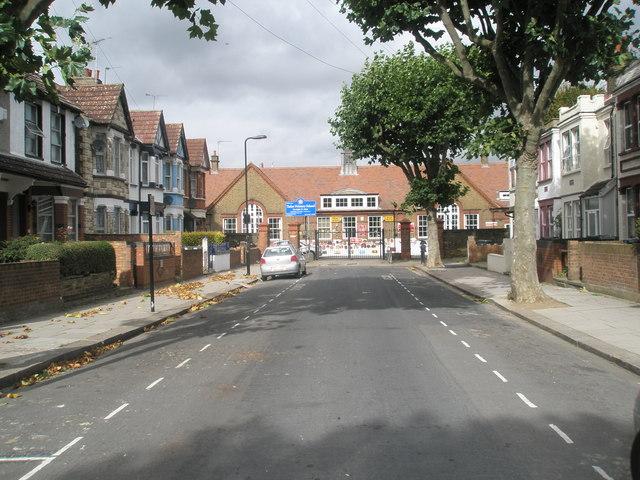 Tudor Primary School