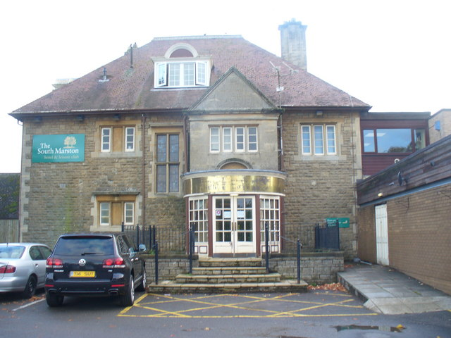 The South Marston Hotel