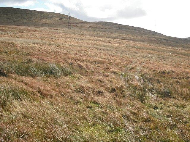 Stronchullin Hill