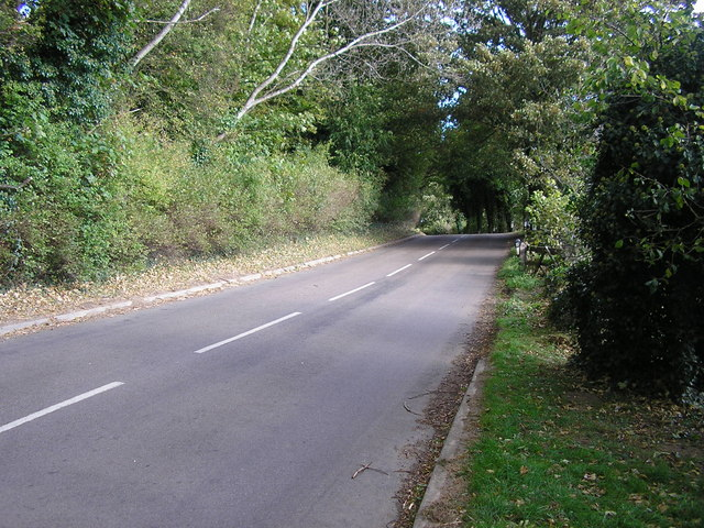 Stretton Road, Stretton