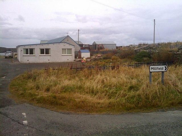 Dawnvale, Norwick