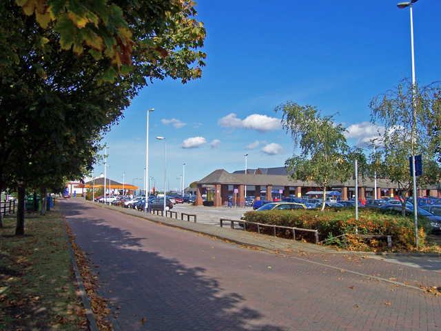 Fishermans Wharf, Grimsby