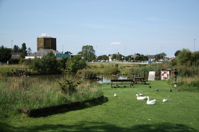 Bell Mere Pool