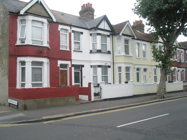 Beaconsfield Road housing
