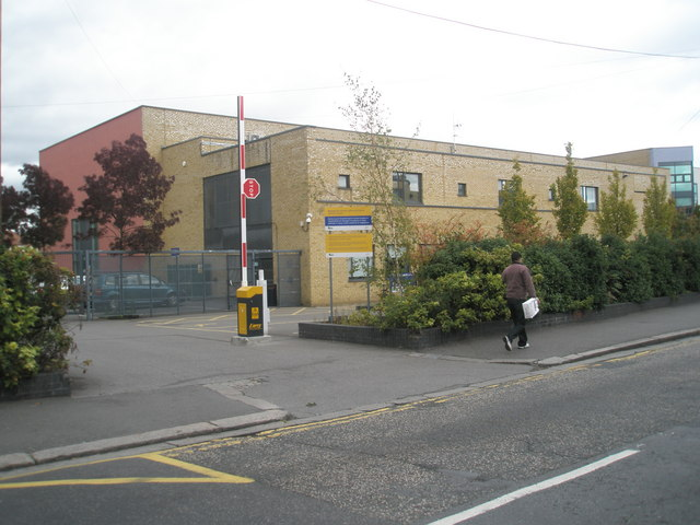 Southall Sports Centre