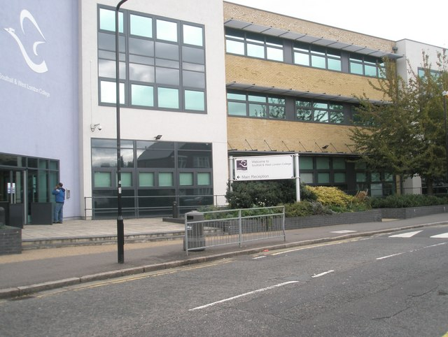 Southall and West London College