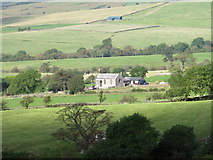 St Stephen's Church, South Stainmore by David Rogers