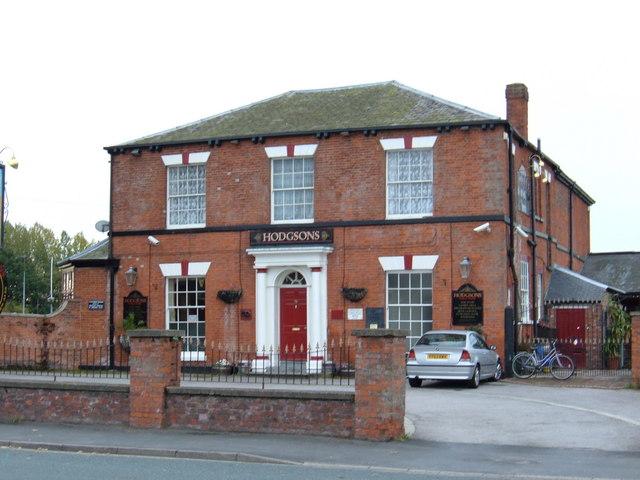 Hodgsons, Beverley