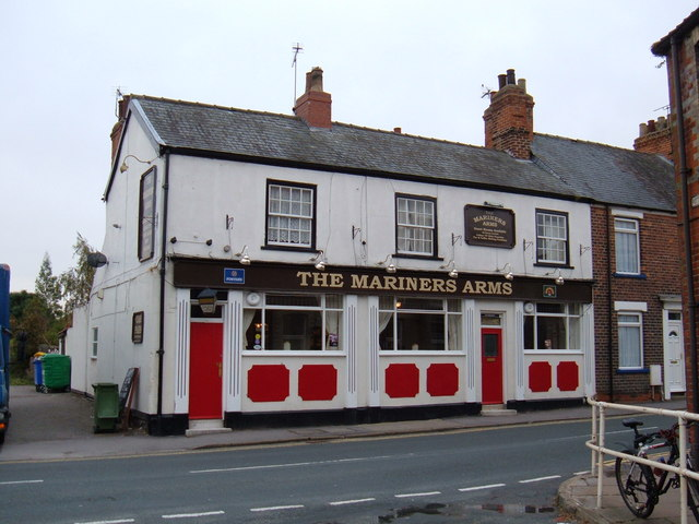 The Mariners Arms, Beverley