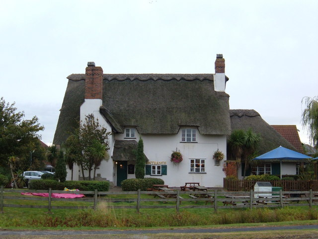 The Warton Arms, Woodmansey