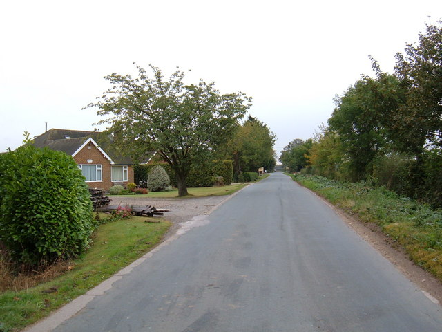 Long Lane, Woodmansey