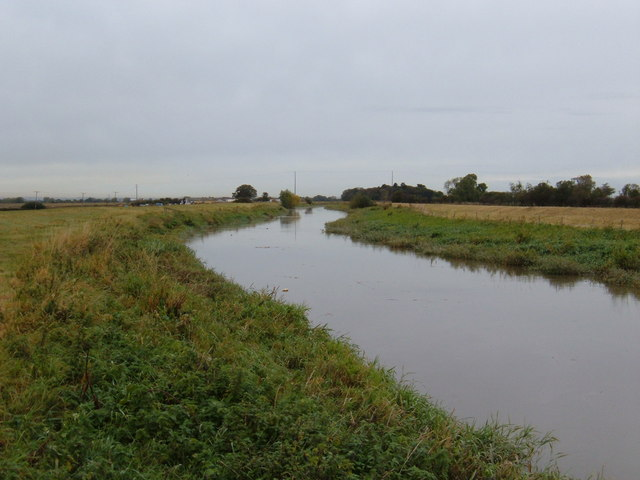 River Hull, Thearne