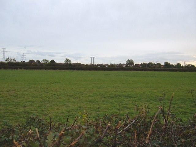 Farmland, Dunswell
