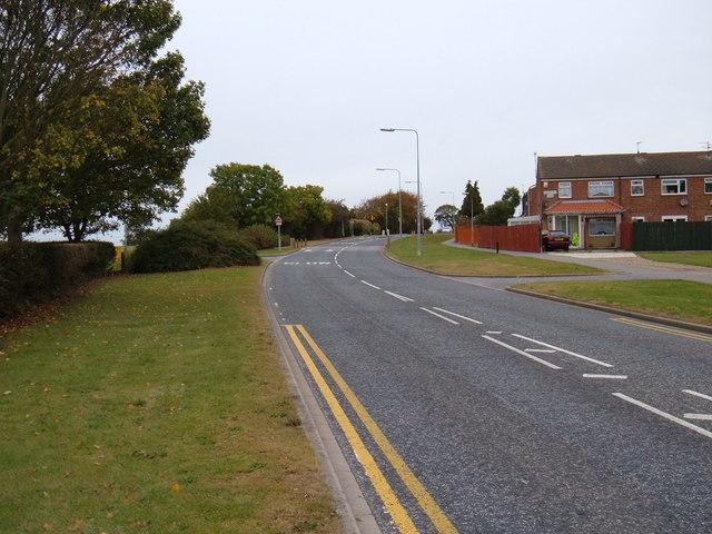 Wawne Road