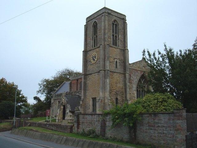 St Peter's Church, Wawne