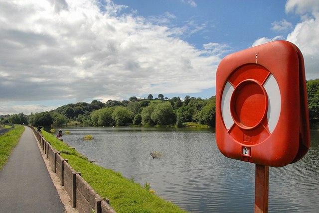 Bathpool Reservoir