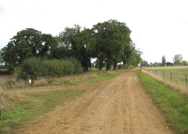 Path to the A149