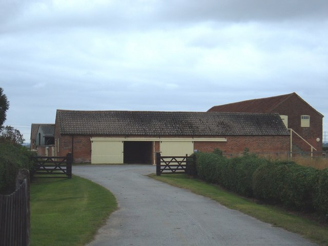 Great Stanks Farm