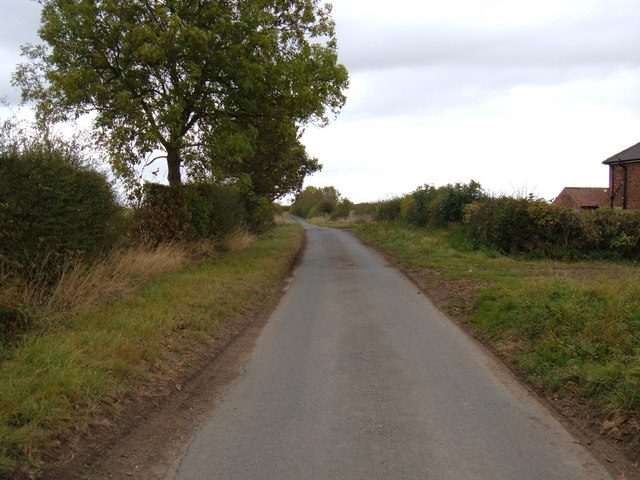 Skirlaugh Road