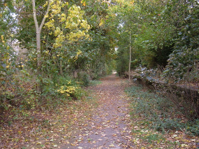 Hornsea Rail Trail