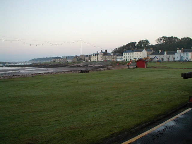Millport Town and Bay