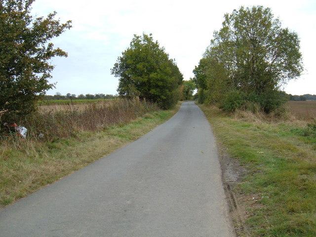 Jackey Lane