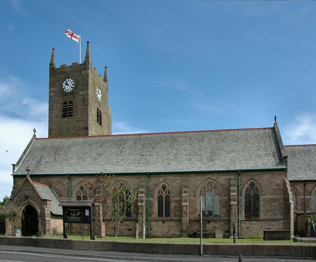 St. Katherine's