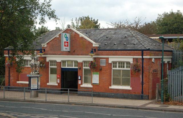 Olton railway station photo-survey (3)