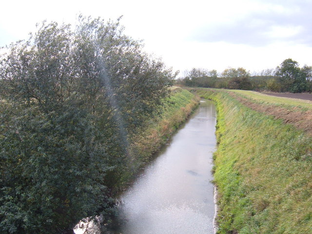 Monkbridge Stream Drain