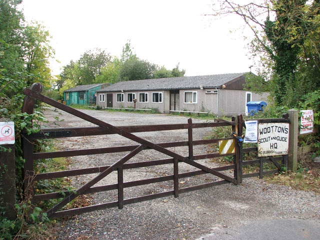 Wootton's Scout and Guide Headquarters
