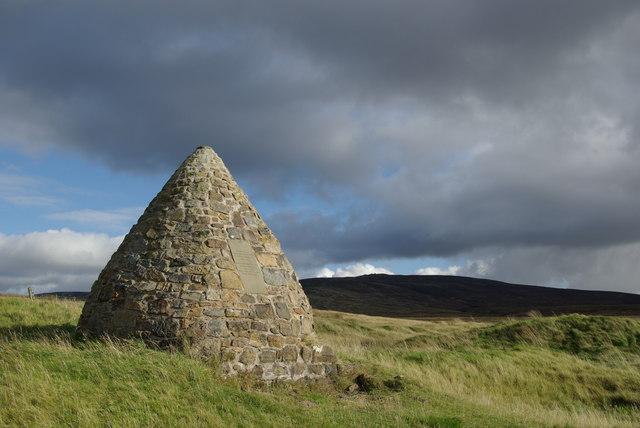 MacAdam's Cairn