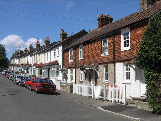 Wiltshire Road