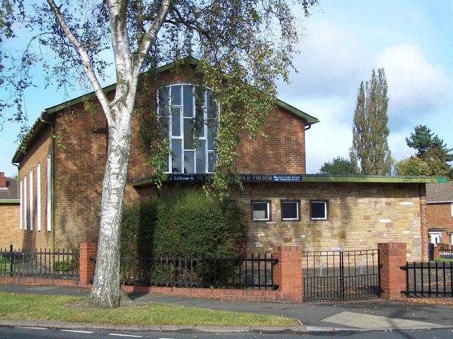 St Joseph, Yew Tree Estate, West Bromwich