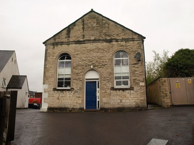 Former chapel, Welton