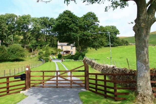 Tidybank Cottage