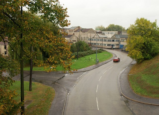 Station Road, Midsomer Norton
