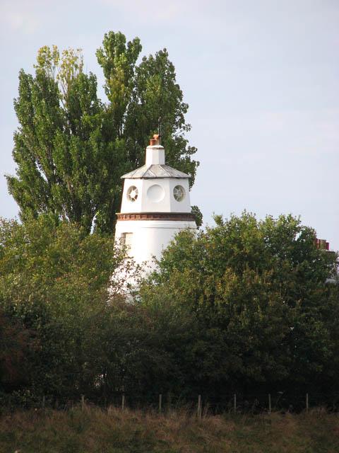 West Lighthouse